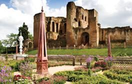 Encounter an Elizabethan legacy in Warwickshire