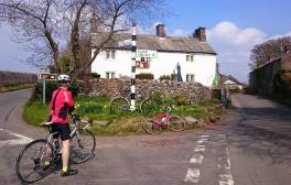 Gear up for a ride on the Lakes & Dales Loop