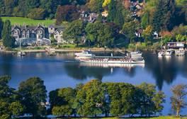 Ein luxuriöser Aufenthalt und exquisites Essen im Lake District