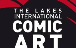 Head to Cumbria for the Comic Art Festival