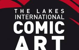 Head to Cumbria for the Comic Art Festival