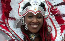 Discover Caribbean traditions in Leicester