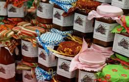 Enjoy good food at Ludlow Food Festival