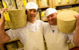 Meet artisan food experts at Ludlow Food Centre