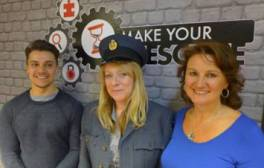Unravel hidden clues at Make Your Escape in Derby
