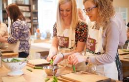Visit Yorkshire's food capital this autumn