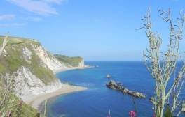 Join the Swanage and Purbeck Walking Festival