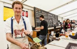 Taste Yorkshire's best at the Food Lovers Festival