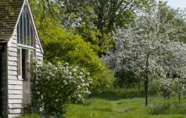 Pay a visit to Virginia Woolf's Monk's House
