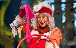 Christmas is early at Kielder Winter Wonderland