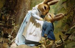 Celebrate author Beatrix Potter's life in the Lakes