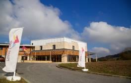 Enjoy an active break at the Mount Cook Adventure Centre