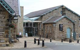 Dales Countryside Museum – tells the story of the Dales