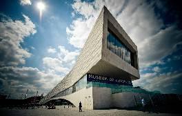 Machen Sie eine Tour der architektonischen Wunderwerke Liverpools