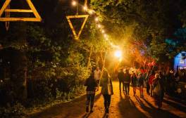 Lose yourself in Lincolnshire at Lost Village Festival