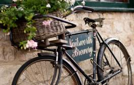 Discover the Cotswolds and Severn Vale by bike