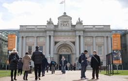 Uncover England's maritime history in Greenwich