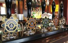 Discover what goes into your pint on a brewery tour