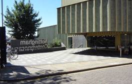 Discover contemporary Nottingham at Nottingham Contemporary