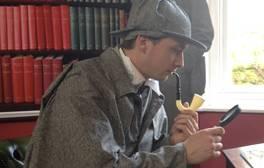 Follow Sherlock Holmes around Dartmoor