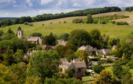 Discover the Cotswolds Way