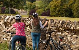 Grab your bike in Chipping Camden