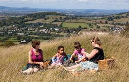 Escape to Winchcombe- the Walking Capital of the Cotswolds
