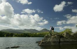 Be inspired by Swallows and Amazons in the Lake District
