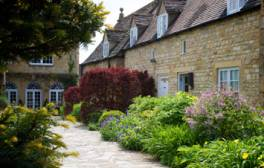 Enjoy a romantic break at Cotswold House Hotel and Spa