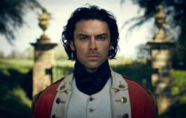 Spot Poldark at Chavenage House