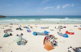 Relax in Idyllic St Ives