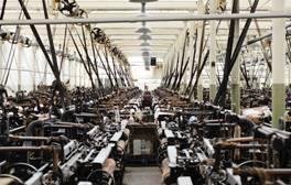 Erforschen Sie die reiche industrielle Geschichte von Lancashire