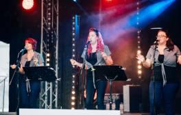 Feel Ramsgate come alive to a fabulous festival