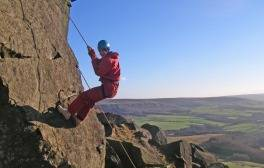 Outdoor adventures in the North York Moors