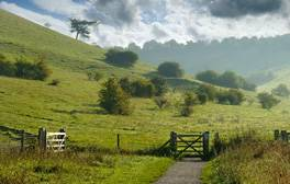 Escape to a romantic rural retreat at Champneys spa