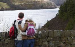 Discover a romantic paradise in the Peaks and Pennines