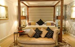 Romantic spa escapes at The Grosvenor Hotel and Spa