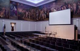 Take in a lecture at the Royal Society