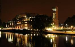 Have a VIP Royal Shakespeare Company experience