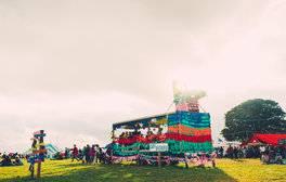 Farmfest propose un festival pour tout le monde