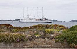 Experience Scilly's Fascinating Heritage
