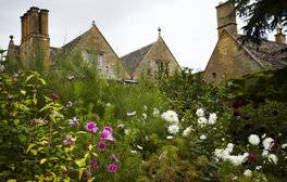 Get lost in Gloucestershire's finest gardens