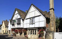 Follow the films to Lacock