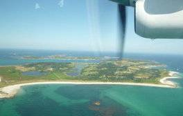Make the journey count on a trip to Scilly