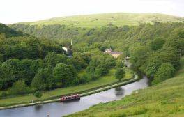 Discover a different Yorkshire- afloat