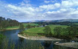 Be inspired on a break in the Lune Valley