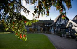 Step Inside Lancashire's Historic Houses