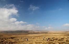 Entdecken Sie die Mythen und Legenden in Dartmoor