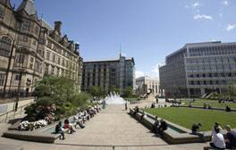 See more of Sheffield on a city walking tour