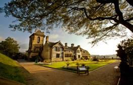 Entdecken Sie eines der ältesten mittelalterlichen Häuser Großbritanniens